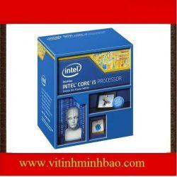 CPU Core I5 - 4460 (3.2Hz)
