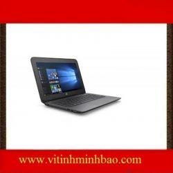 Máy xách tay Laptop HP Pavilion 11-s001TU (V5E26PA) (Đen)