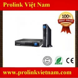 Prolink 1KVA online Pro801ERS Rack/Tower