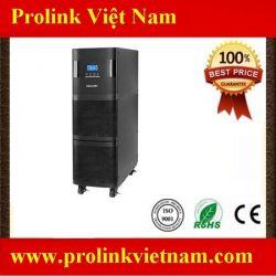 Bộ Lưu điện Prolink 10KVA online vào 3 pha ra 3 pha model Pro83310S
