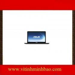 Máy xách tay Laptop Asus E402SA-WX043D (N3050) (Xanh đen)